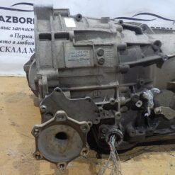 АКПП (автоматическая коробка переключения передач) Audi Q5 [8R] 2008-2017 0BK300039H002 4