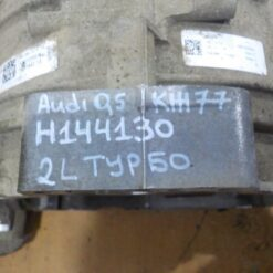 АКПП (автоматическая коробка переключения передач) Audi Q5 [8R] 2008-2017 0BK300039H002 1
