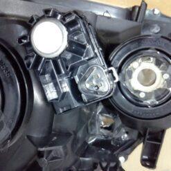 Фары (комплект) перед. Toyota Corolla E15 2006-2013 8113012A60, 8117012A60 8
