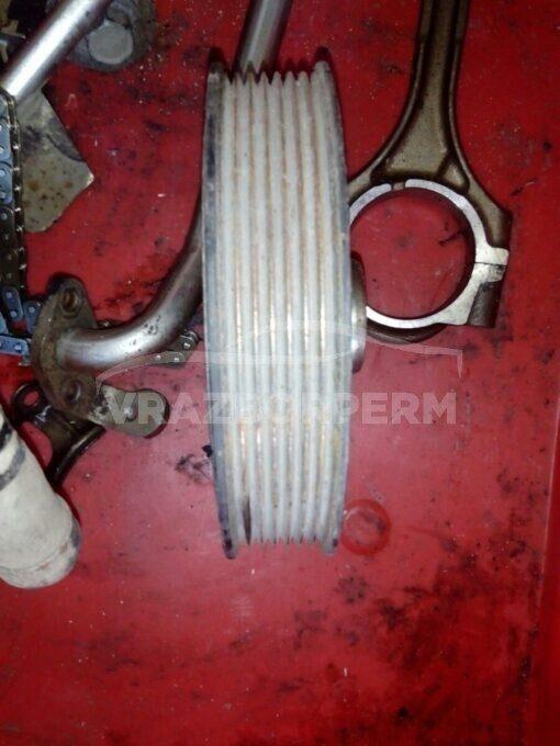 Шкив коленвала Toyota Camry V40 2006-2011  1347028020