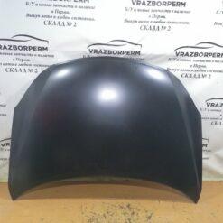 Капот Nissan Almera (G15) 2013>  651004AA8A