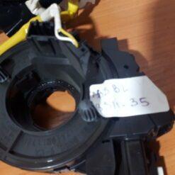 Механизм подрулевой для SRS (ленточный) Mazda Mazda 3 (BL) 2009-2013  BBP366CS0 2