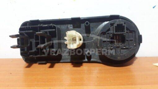 Кнопка блокировки дифференциала Renault Duster 2012>   8200796642