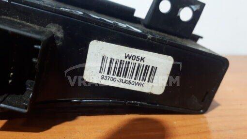Блок кнопок Kia Sportage 2010-2015  937003u050wk