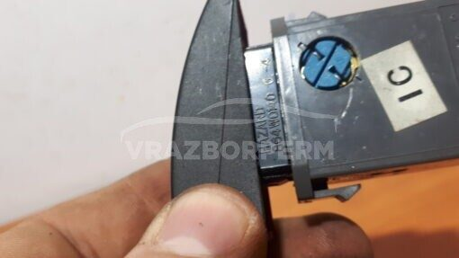 Кнопка аварийной сигнализации Chevrolet Lacetti 2003-2013  864w0140