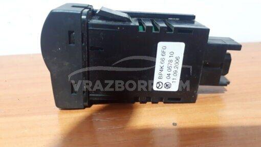Кнопка корректора фар Mazda Mazda 3 (BK) 2002-2009  bp4k666f0