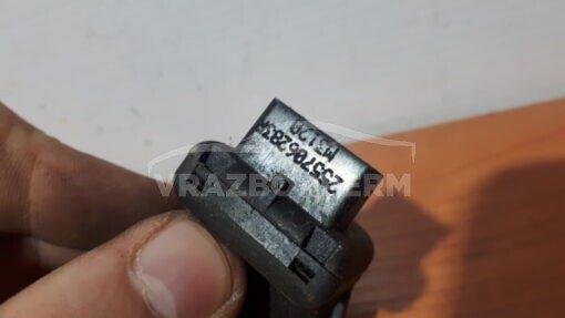 Переключатель регулировки зеркала Renault Duster 2012>  255706283R