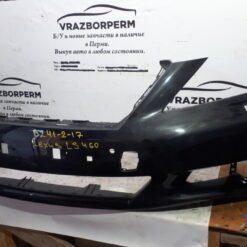 Бампер передний Lexus LS (USF4#) 2006-2017  5211950B60