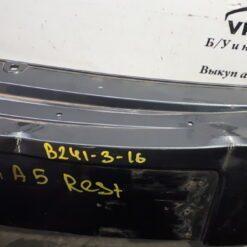 Бампер передний Skoda Octavia (A5 1Z-) 2004-2013   1ZU807221 1