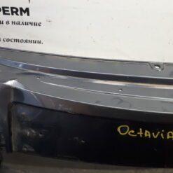 Бампер передний Skoda Octavia (A5 1Z-) 2004-2013   1ZU807221 2
