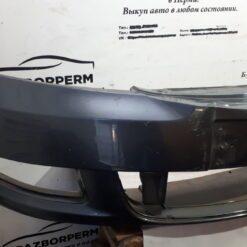 Бампер передний Skoda Octavia (A5 1Z-) 2004-2013   1ZU807221 3