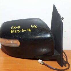 Зеркало правое перед. Mazda CX 7 2007-2012  EG2369120H