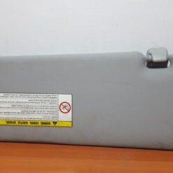 Козырек солнцезащитный (внутри) перед. прав. Honda CR-V 2007-2012  83230SWAA81ZB 1