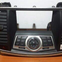 Блок кнопок Nissan Teana J32 2008-2013  JN90A210350,68270JN00A