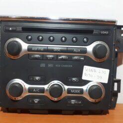Блок управления климатической установкой Nissan Teana J32 2008-2013  F21pb974A