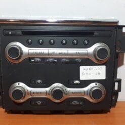 Блок управления климатической установкой Nissan Teana J32 2008-2013  F21PB1040B