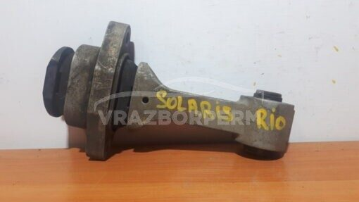 Опора двигателя задняя Hyundai Solaris 2010-2017  219501R000