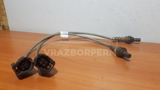 Датчик кислородный/Lambdasonde Mazda Mazda 3 (BK) 2002-2009  495f17