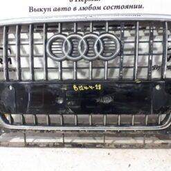 Решетка радиатора перед. Audi Q5 [8R] 2008-2017  8r0853651s 5