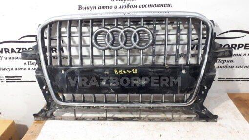 Решетка радиатора перед. Audi Q5 [8R] 2008-2017  8r0853651s
