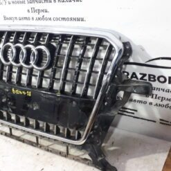 Решетка радиатора перед. Audi Q5 [8R] 2008-2017  8r0853651s 3