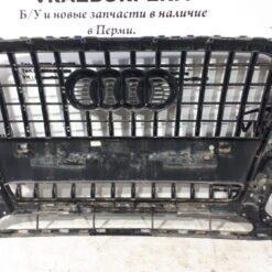 Решетка радиатора перед. Audi Q5 [8R] 2008-2017  8r0853651s 4