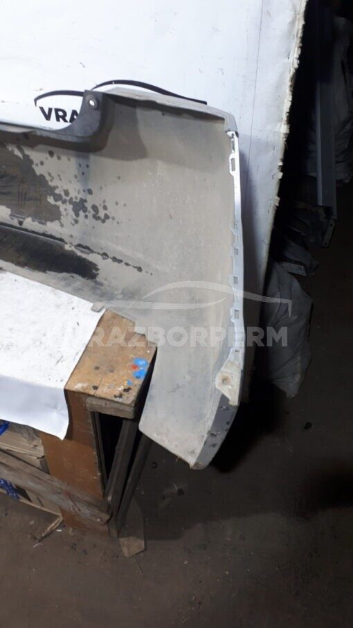 Бампер задний Honda Civic 4D 2006-2012  71501SNB000ZA