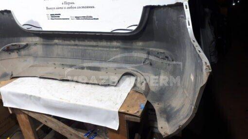 Бампер задний Renault Fluence 2010-2017  850220041R