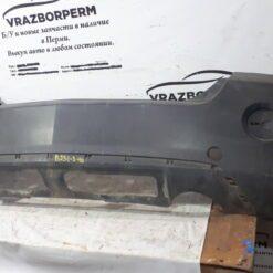 Бампер задний Opel Antara 2007-2015  96660231