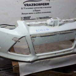 Бампер передний Ford Focus III 2011>  BM5117757 1