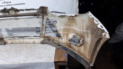 Бампер передний Ford Focus III 2011>  BM5117757