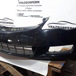 Бампер передний Honda Civic 4D 2006-2012  71101SNBJ50ZT