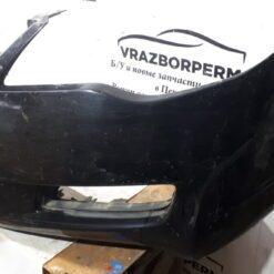 Бампер передний Honda Civic 4D 2006-2012  71101SNBJ50ZT 1