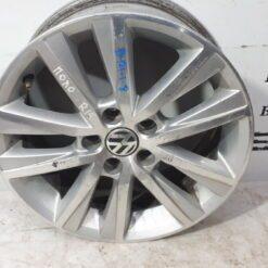 Диск колесный легкосплавный Volkswagen Polo (Sed RUS) 2011>  6R0601025
