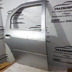 Дверь задняя правая Renault Logan 2005-2014  821009214R