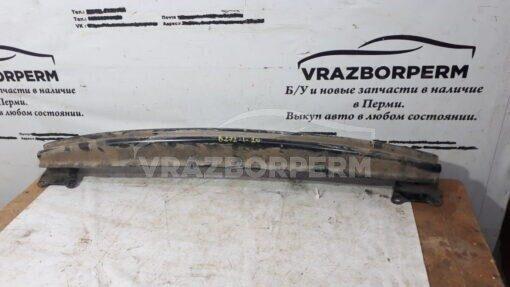 Усилитель заднего бампера Skoda Octavia (A5 1Z-) 2004-2013   1K0807629A