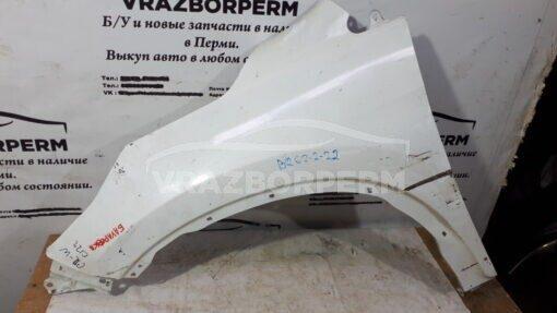 Крыло переднее левое Honda CR-V 2012>  60260T0AA90ZZ
