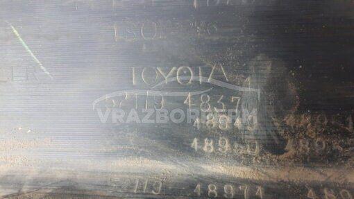 Бампер передний Lexus RX 350/450H 2009-2015  5211948370