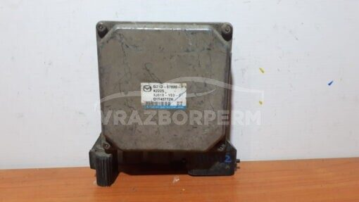 С/блок рулевой рейки Mazda Mazda 6 (GH) 2007-2013  q1t40772h.k2225