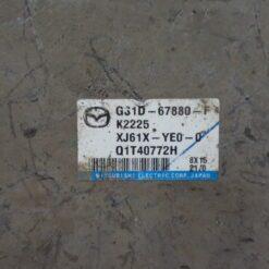 С/блок рулевой рейки Mazda Mazda 6 (GH) 2007-2013  q1t40772h.k2225 1