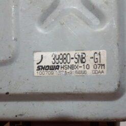 С/блок рулевой рейки Honda Civic 4D 2006-2012  39980SNB 1