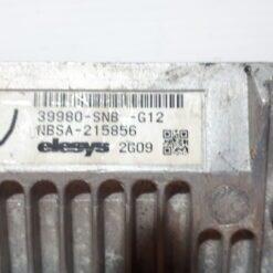 С/блок рулевой рейки Honda Civic 4D 2006-2012  39980SNB 2