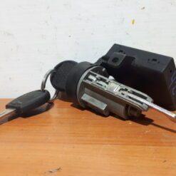 Замок зажигания с ключом Chevrolet Aveo (T250) 2005-2011  96465962