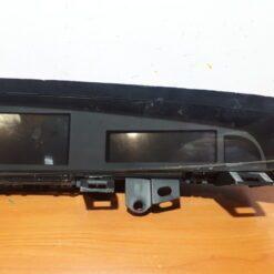 Дисплей информационный центр. Mazda Mazda 3 (BL) 2009-2013  4579001500