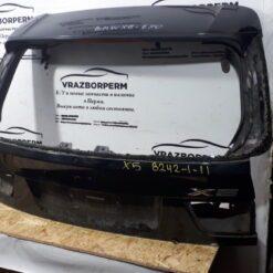 Дверь багажника зад. BMW X5 E70 2007-2013  41627262544 2
