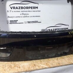 Дверь багажника зад. BMW X5 E70 2007-2013  41627262544 3