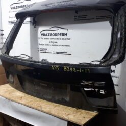 Дверь багажника зад. BMW X5 E70 2007-2013  41627262544 1