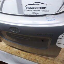 Дверь багажника зад. VAZ Lada Granta 2011>   21910630002000 1
