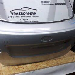 Дверь багажника зад. VAZ Lada Granta 2011>   21910630002000 2