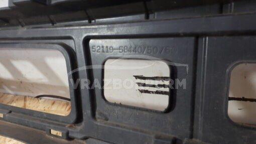 Бампер передний Toyota Alphard (ANH30) 2015>   5211958440